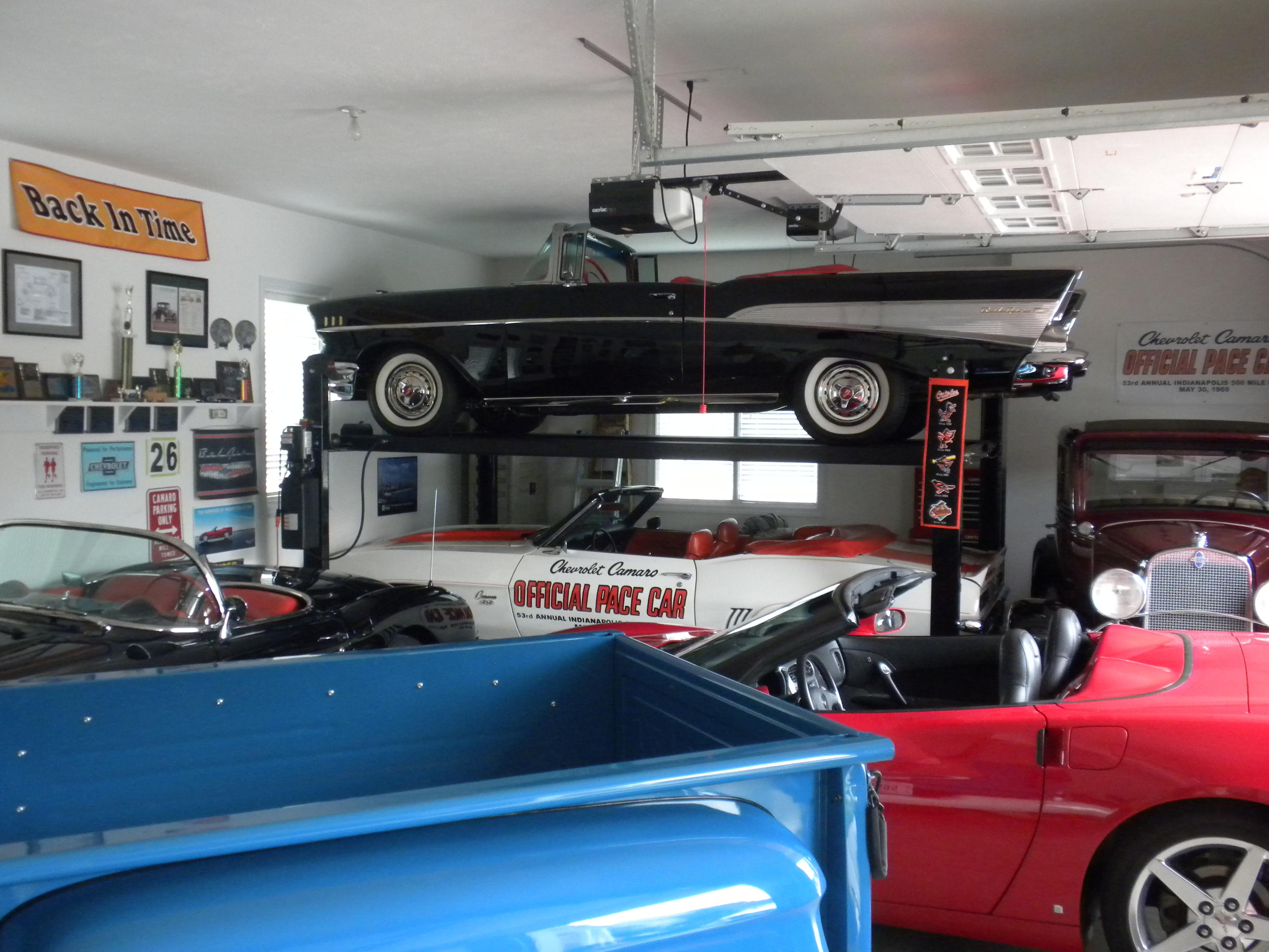 Garage Phil S Classic Chevys
