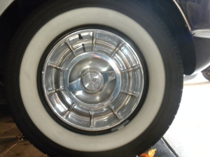 Spinner Wheel Covers